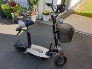 Eletroroller E-Scooter - Rolectro eco-Fun 20