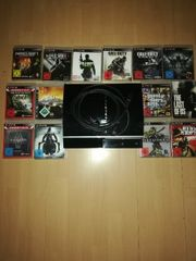 Ps3 Fat 360GB