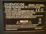 TV plus Reciever