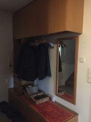 Garderobe zu verschenken