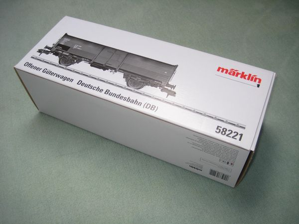 Modellbahn Spur 1 Hübner Märklin