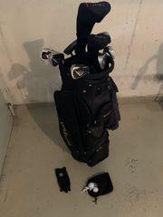 Golf Einsteiger-Set