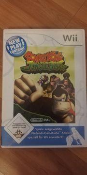 Verkaufe Wii-Spiel