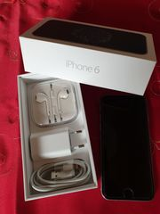 Apple iPhone 6 - 16GB - Silber