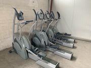 Ergofit 3000 Profi Crosstrainer Fitnessstudio
