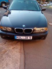 Verkaufen unseren BMW