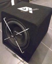 Subwoofer Bassbox Car Hifi Bass