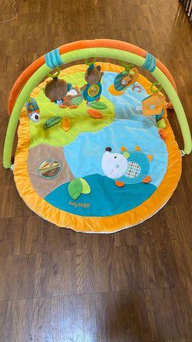 Baby- und Kinderartikel - Fehn - Activity Decke Sleeping Forest