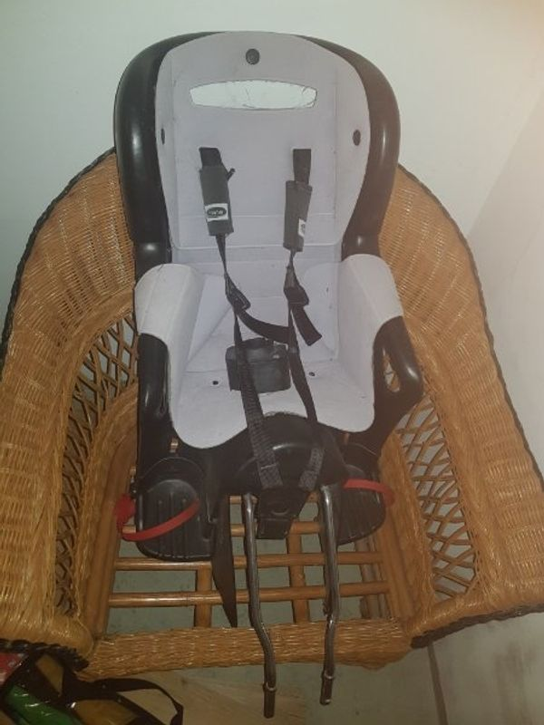 Kettler Fahrradsitz Kaufen Kettler Fahrradsitz Gebraucht Dhd24com