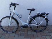 CUBE - E-Bike Travel Hybrid 28