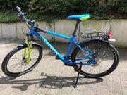 Ghost Mountainbike - Kato 5 - Größe L