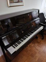 Klavier Irmbach 120