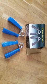 Hand Trainer Set -