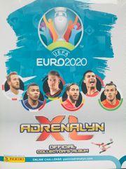 UEFA Euro 2020 Adrenalyn von