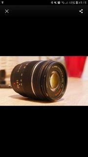 Panasonic Lumix 14-42mm Objektiv Micro