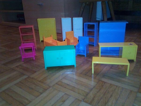 Ikea Möbel Spielzeug
