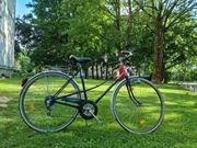 Fahrrad von KTM