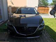 Mazda 3 CD150 Revolution Top