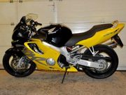 Honda CBR 600F Supersport