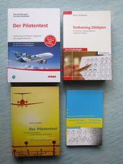 Hesse-Schrader Assessment-Vorbereitung für Piloten 4