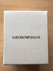 Emporio Armani Herren Armbanduhr