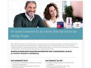 Bankkaufmann Baufinanzierungsberater B2B m w