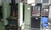 CNC Horrizontales Bearbeitungszentrum mit Fanuc