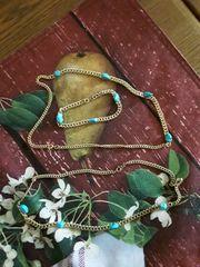 Schöpflin Armband und zwei Ketten