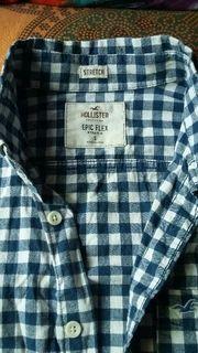 Bluse Hemd