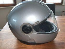 Bild 4 - Motorradhelm Schubert Concept Gr 60 - Knittlingen
