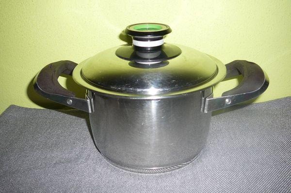 AMC Topf Durchmesser 16 cm
