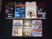 Bücher Karin Slaughter