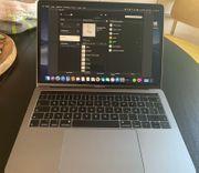 MPXV2DA Apple Macbook-Touchbar und Touch-ID