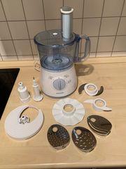 Philips HR7621 Küchenmaschine