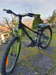 Cube Kinder Mountain Bike