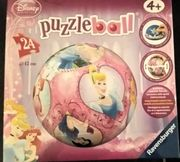 Ravensburger Puzzleball Disney Princess NEU