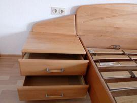 Doppelbett 2 x 200cm x: Kleinanzeigen aus Northeim - Rubrik Betten