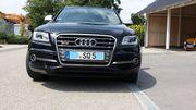 Audi SQ5 3 0 TDI