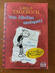 Gregs Tagebuch - Von
