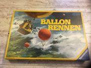 Ballon Rennen Spiel von Ravensburger
