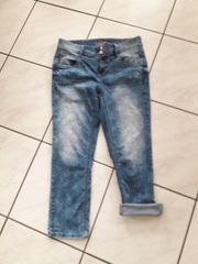 STREET ONE 3 4 Jeans