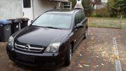 Verkaufe Opel Vectra cdti