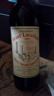 Bordeauxweine