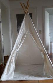 Kinder Indianer Zelt Spielzelt Tipi