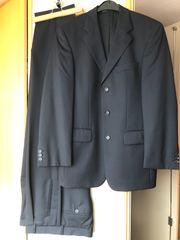 Anzug Blau Größe 46 S