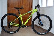 Fahrrad Trek Procaliber 9 7