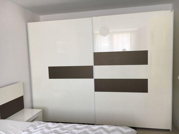 Komplettes Schlafzimmer in Hürth - Schränke, Sonstige ...