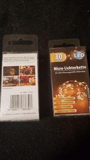 Micro Lichterkette