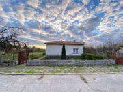 4 Zim Haus mit 1800qm