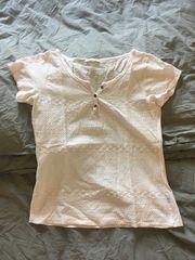 Rosa T-Shirt von Heimatliebe